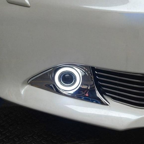 Toyota Camry 2012+ üçün Özsun Superb 55W Halojen ampüller COB - Avtomobil işıqları - Fotoqrafiya 2