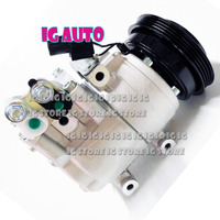 HS15 AC Compressor For Hyundai Elantra Tucson Coupe For hyundai tucson compressor 977012D400 977012D100 977011C250