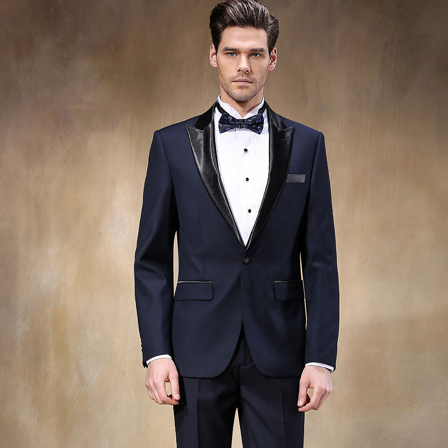 Now Hot Brand Plus Size Male Prom Suit Tuxedos for Men's Wedding ...