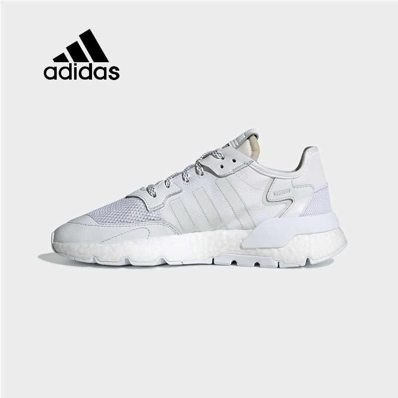Official authentic Adidas Originals Nite Jogger men's and