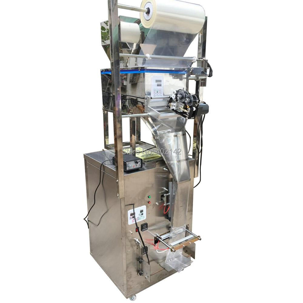 3 side seal SMBJ-500D liquid packing machine with date printer
