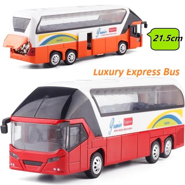 Toy Bus Model DieCasts\u0026 Toy Vehicles 21 Cm Metal\u0026Plastic Bus Express Doors Can Open Kids\u0027  sc 1 st  AliExpress.com & Toy Bus Model DieCasts\u0026 Toy Vehicles 21 Cm Metal\u0026Plastic Bus Express ...