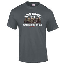 Dad's Army Cult TV Home Guard 1940 Walmington Mainwaring Pike Dads T-Shirt New T Shirts Funny Tops Tee New Unisex Funny Tops my dads