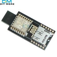 CJMCU 3212 Beetle Virtual Keyboard Badusb ATMEGA32U4 WIFI ESP 8266 ESP8266 ESP 12E TF Micro SD