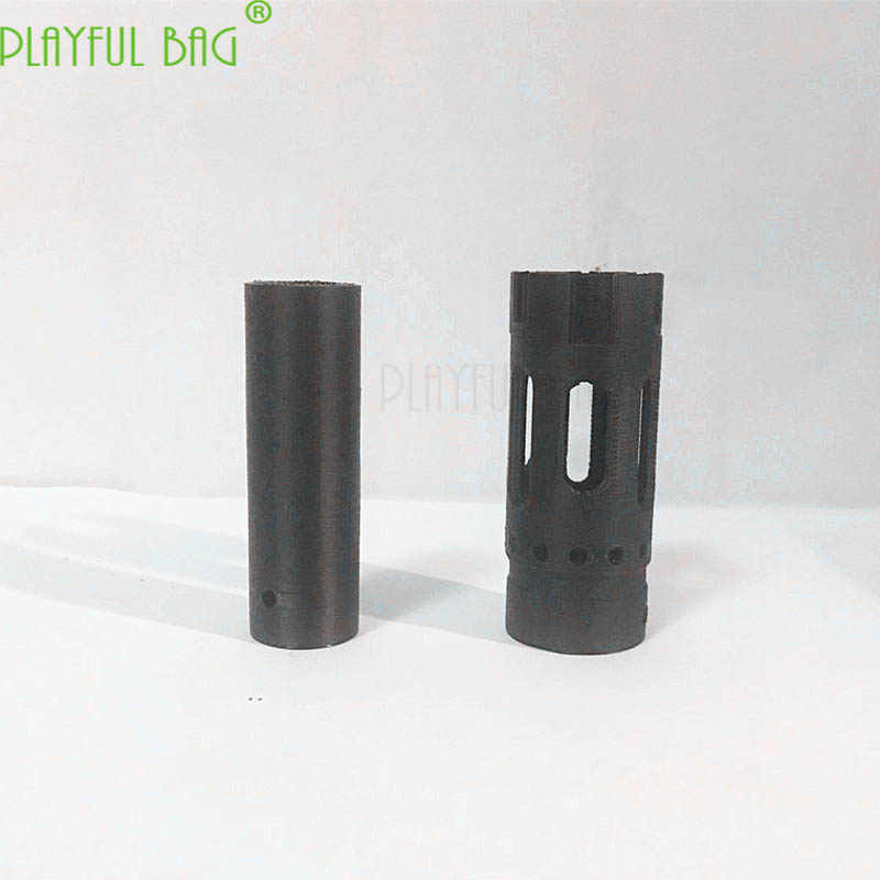 Actividad al aire libre CS juguetes gel pistola de balas de agua Scotty SKD GL ajustable topspin AB pegamento fijo impresión 3D MI95