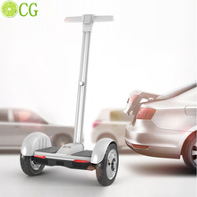 Hot Sale high quality segway 10 inc Scooters Hh Electric Self Balancing Scooters Two Wheel Smart Standing overboard Skateboard