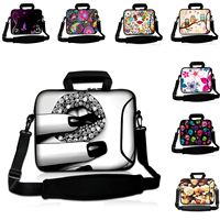 15 6 Inch Soft Messenger Laptop Bag For Lenovo Sony 14 12 13 15 17 10