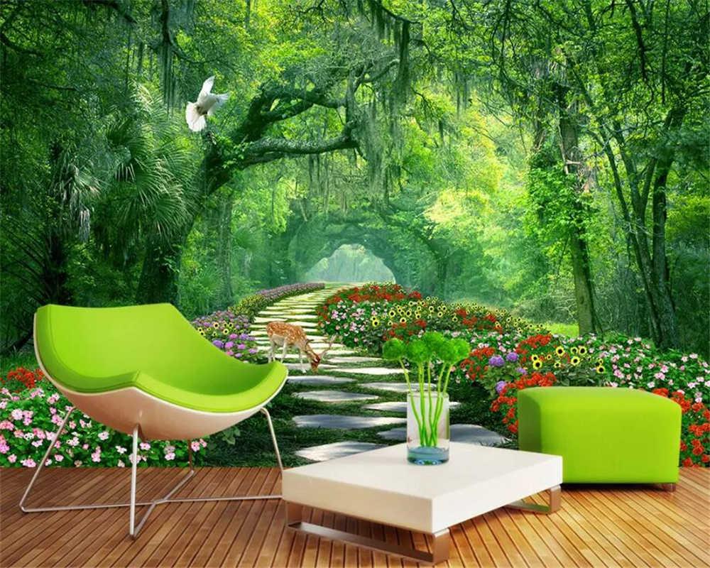 картинки на стену природа и цветы всю его атмосферу