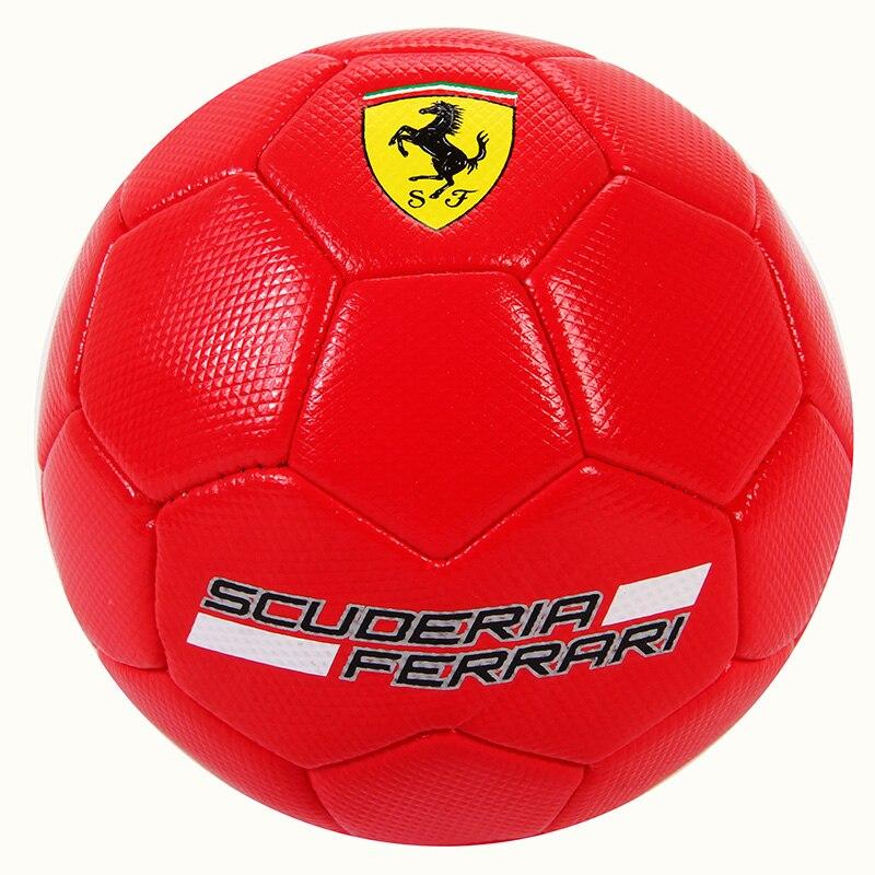 40487a10b Jogo Bola de Futebol de Formação bola de futebol Profissional Mini Jogo Ao  Ar Livre Tamanho bolas De Futebol Para 3-6 2 anos de idade crianças