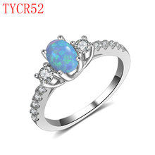 TYME new arrive fashion rings jewerly for couple TYCR52