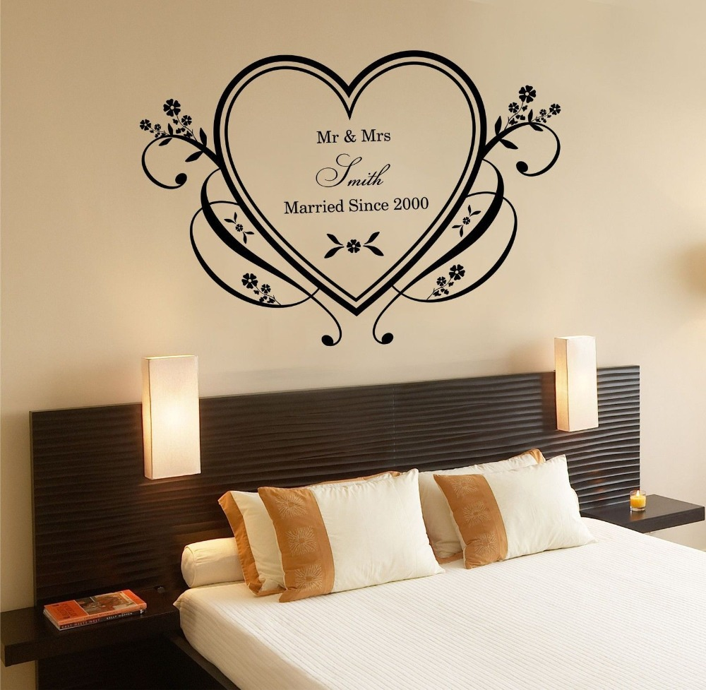 Romantic Bedroom Wall Decor Romantic Wall Art For Bedroom