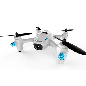 Cámara Más H107C Hubsan X4 + 6-axis Gyro RC Quadcopter con 720 P Cámara RTF 2.4 GHz