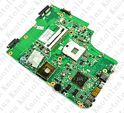 все цены на v000185570 6050A2313501 for toshiba satellite L505 laptop motherboard HD4500 HM55 DDR3 Free Shipping 100% test ok онлайн