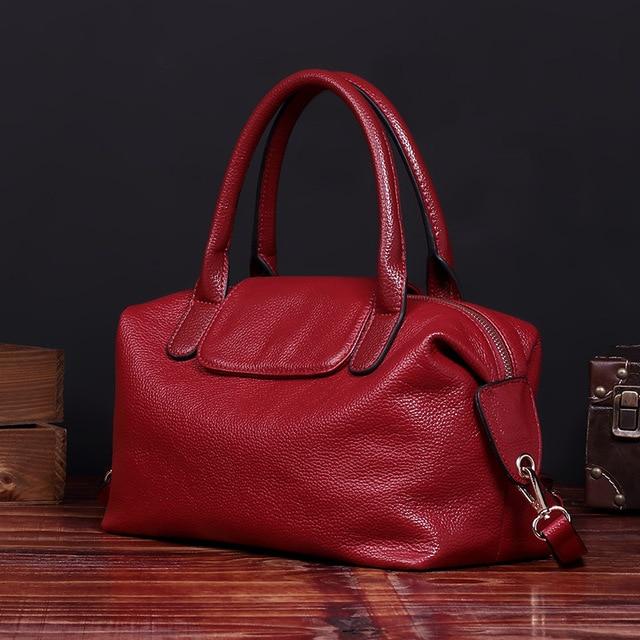 CHISPAULO Women Bag Genuine Leather Famous Brand Vintage Women's Messenger Shoulder Bags Bolsa Femininas Famous Brand new T526