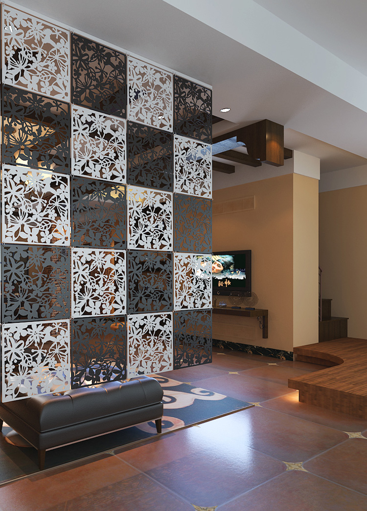 aliexpress : buy 12pcs room divider biombo room partition wall
