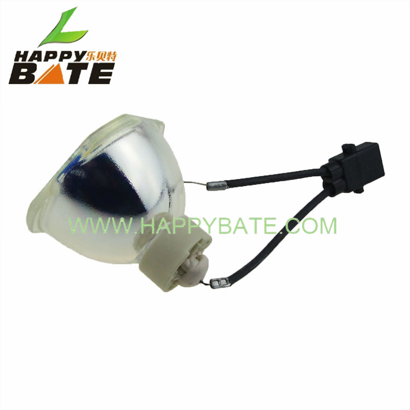 Image 2 - HAPPYBATE Free shipping Compatible Bare Lamp ELPLP80/ELPLP78/ELPLP88/ELPLP79 for 180 days after delivery-in Projector Bulbs from Consumer Electronics