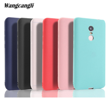 Wangcangli Silicone Case For Xiaomi Redmi Note 4 /Note 4X Soft TPU Candy Phone Bag Case Cover For Xiaomi Redmi Note 4X Pro case for xiaomi redmi 4x note 4x case camera pattern soft tpu silicone cute camera for redmi note 4 cover hidden stand holder