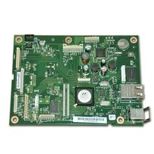 цена на GiMerLotPy Oringinal  Formatter Board logic Main Board MainBoard for LaserJet M570DN CZ272-60001