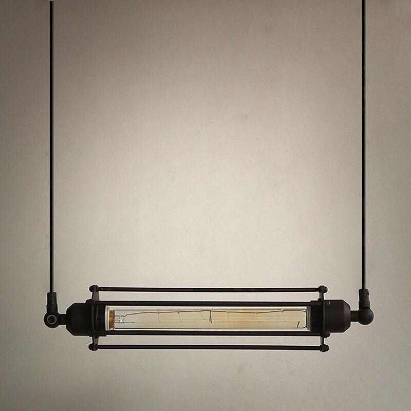 Lâmpadas de Parede luzes pingente industrial loft lâmpada Direção da Sombra : Acima & Abaixo