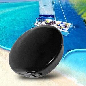 "Image 3 - Boat PC Steering Wheel Cap Center Cap For Yacht/Speedboat Steel Wheels 2 1/2"" Insert PC Construction Boat Accessories Marine"