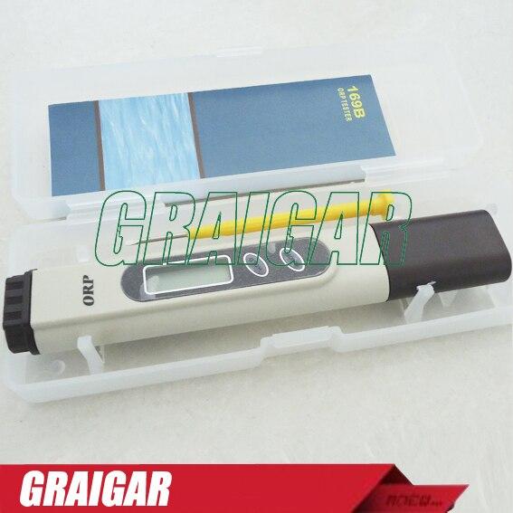 все цены на ORP-169B ORP/Redox Tester ORP meter,ORP tester,Redox meter онлайн