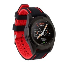 NO.1 G6 Bluetooth Watch MTK2502 Smartwatch Sport Bluetooth 4.0 Fitness Tracker Call Running Heart Rate Monitor for Android IOS