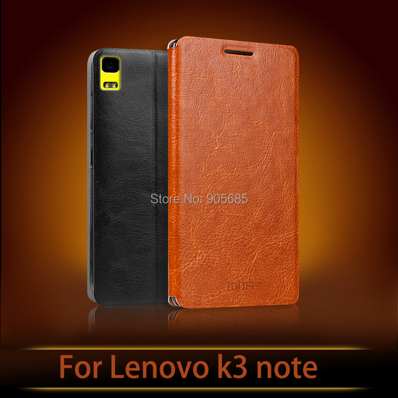 New Arrival For Lenovo K3 Note Case Hight Quality PU Leather Case For Lenovo K3 Note Wallet Leather Cover For Lenovo K3 Note