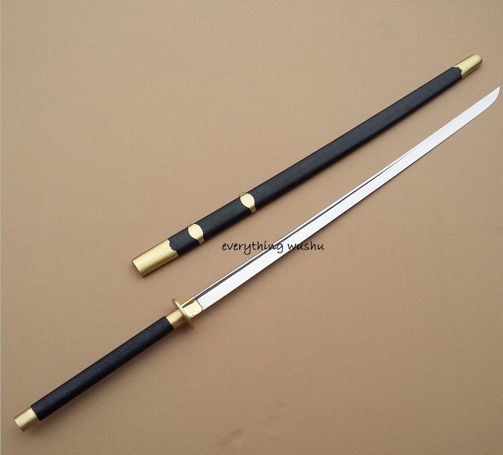 Traditional Chinese Wushu Miao Dao