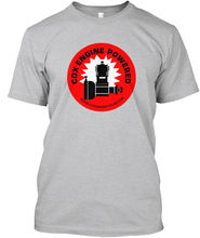 Cox Engine Forum - Powered Stylisches T-Shirt (S-5XL) Harajuku Tops t shirt Fashion Classic Unique free shipping