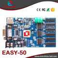 U-Disk LED Control Card Easy-50