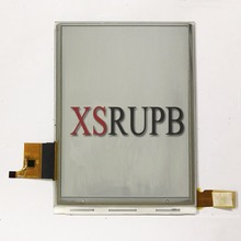 """Original Used 6"""" 800*600 EINK LCD With touch screen for pocketbook 640 Reader LCD Display"""