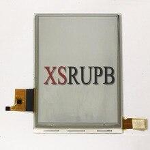 """Pantalla LCD Original usada de 6 """", 800x600, EINK con pantalla táctil para pocketbook 640"""
