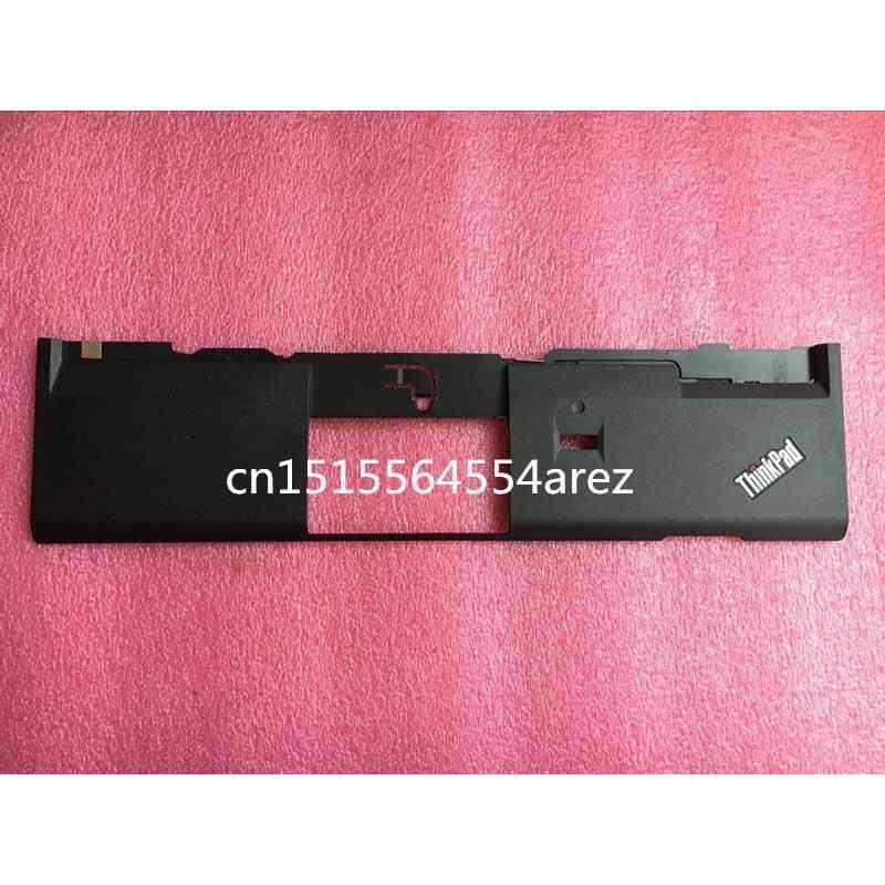 Новый оригинальный lenovo ThinkPad X230 X230i подлокотник для ноутбука крышка с отпечатков пальцев отверстие FRU 04W3725