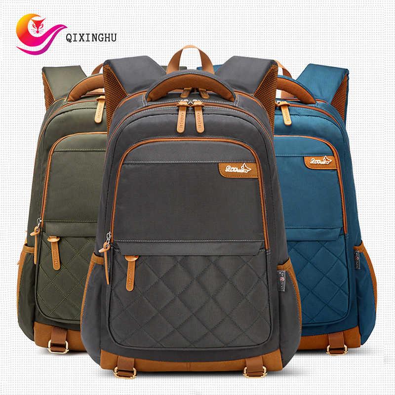 UK Kids Young Venom Backpack Laptop Travel School Luminous schoolbag