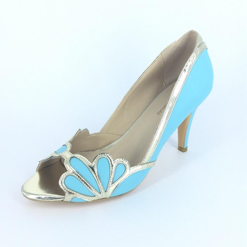 Popular Light Blue Wedding Shoes-Buy Cheap Light Blue Wedding ...