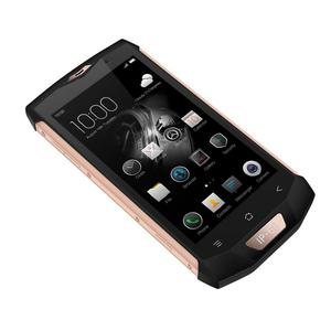 Image 2 - Blackview BV8000 Pro 5inch 4G Smartphone FHD Waterproof Quick Charge NFC Cellphones Octa Core 6GB+64GB Fingerprint 16.0MP Camera