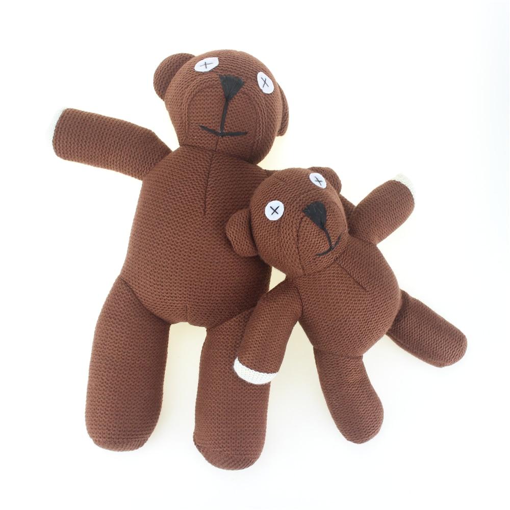 35cm Funny Bear Stuffed & Plush Animals Teddy Bear Stuffed Teddy Bear Dolls Cute Plush Toys