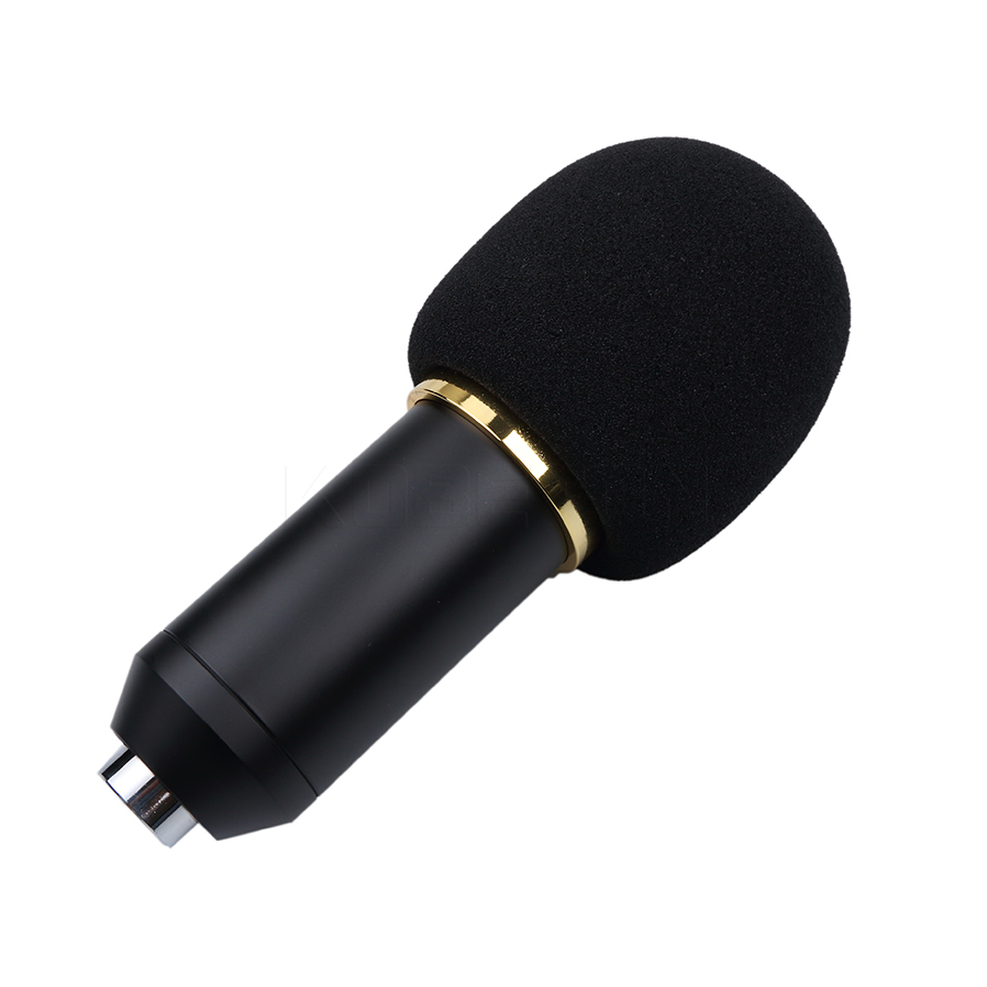 good quality condenser recording microphone wired micro phone mic sound recorder professional. Black Bedroom Furniture Sets. Home Design Ideas