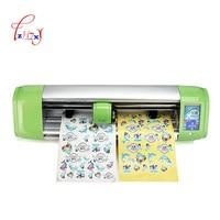 Desktop Plotter cutting plotter CA24 sticker plotter cutter with cutting function Max cutting width 610mm 220V/110V 1pc