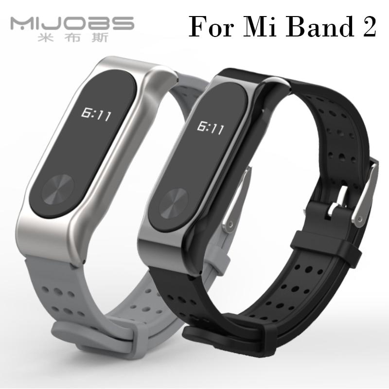 Replacement-Straps-Accessories Wristband 2-Bracelet Xiaomi 2-Sports