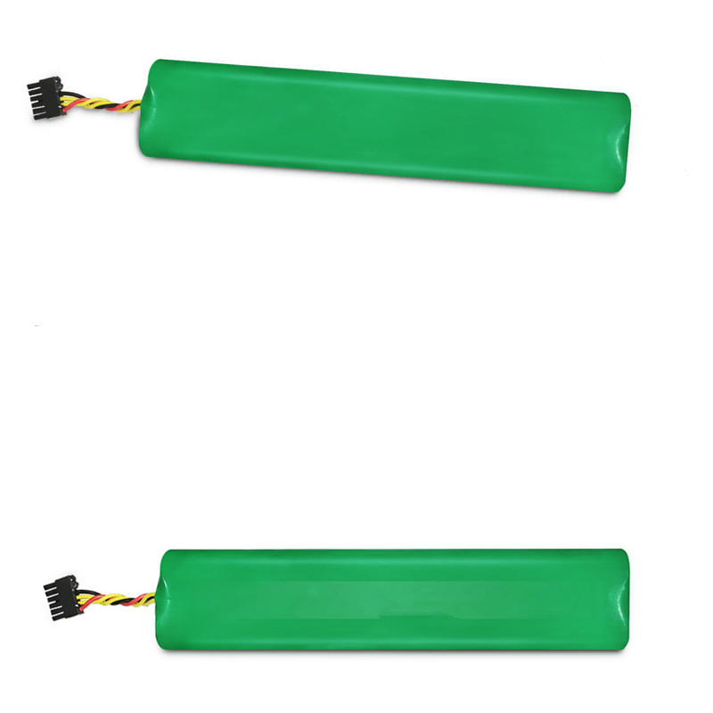 2pcs x <font><b>12V</b></font> <font><b>4.5Ah</b></font> 4500mAh Rechargebable Battery For Neato 70E 80 85 D75 D80 D85 Vacuum Cleaner Ni-MH image