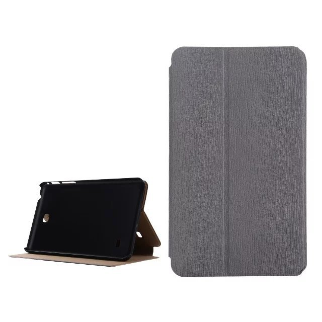 For Samsung Galaxy Tab 4 7.0 SM-T230NU T231 SM-T235 T237 T230 Android PC PU Leather Stand Case Cover