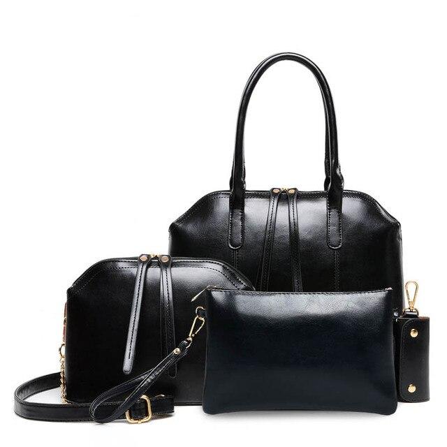 6d2e750f655 New women handbags leather handbag women messenger bags ladies brand  designs bag bags Handbag+Messenger