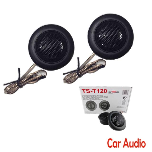 New Arrival Ts 120 High End Car Audio Speaker Tweeter Driver Hi
