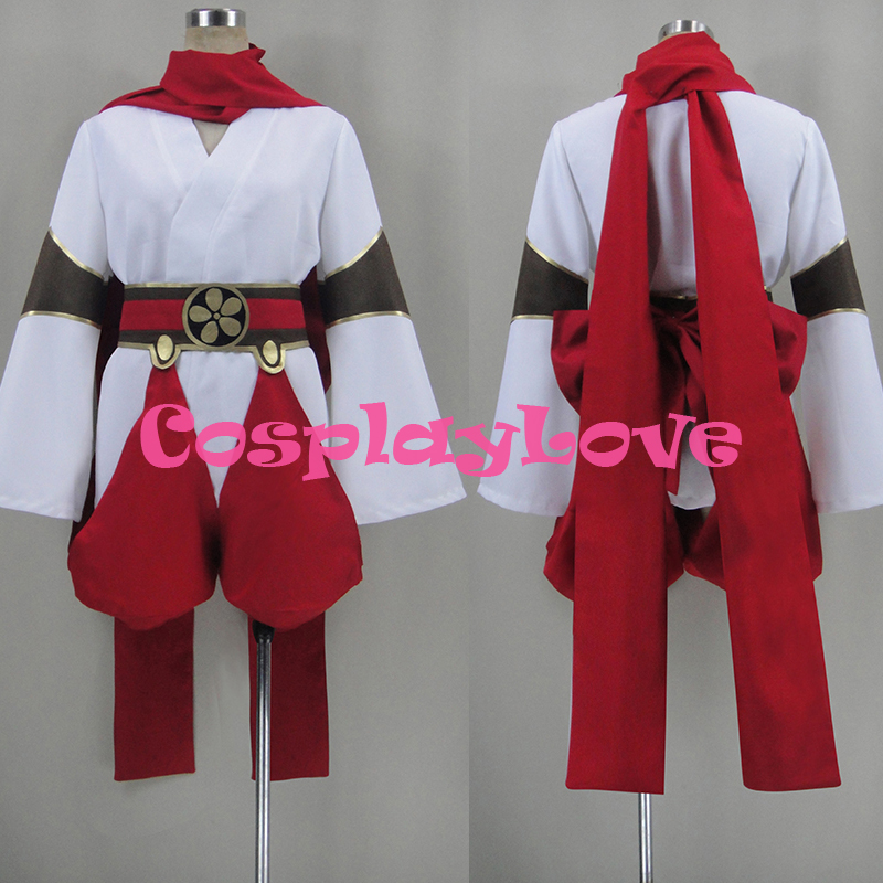 New Custom Made Japanese Anime Chaos Dragon Ibuki Cosplay Costume With Hat High Quality CosplayLove Christmas Party