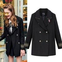 Frauen kleinen anzug, mantel, weibliche herbst neue Koreanische version, Modeinstitut, wind, lange, casual, kleinen anzug