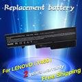 JIGU 9 cells Laptop Battery For Lenovo E47G E47L IdeaPad G465 G470 G475 G560 G565 G570 G780 G770 V360 V370 V470 V570 Z370