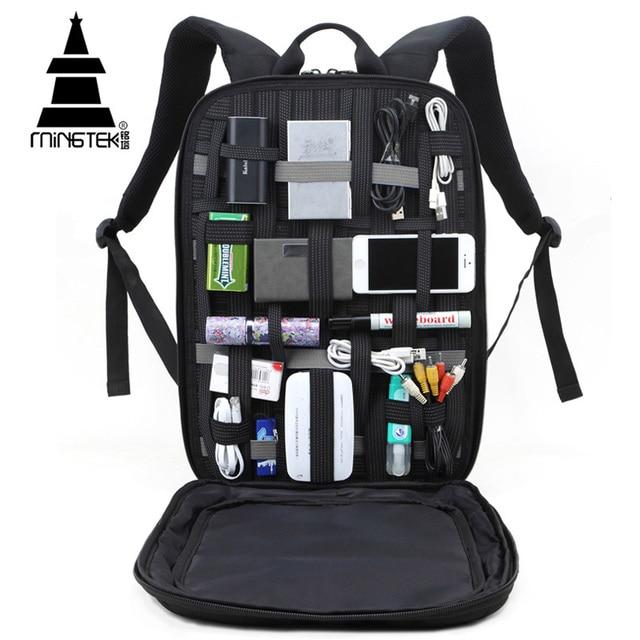 Рюкзак для ноутбука унисекс