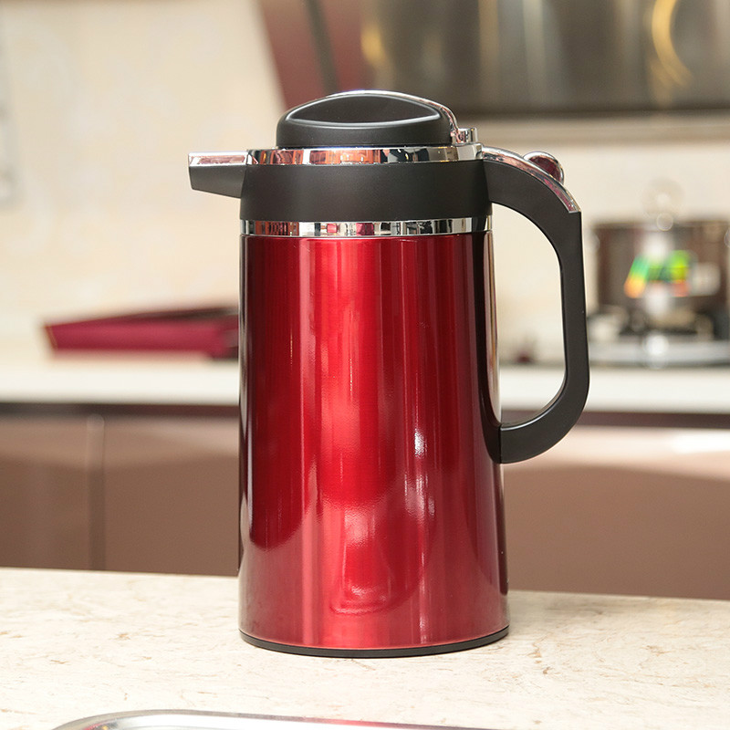 лучшая цена Electric kettle Boiler 2L electric 304 stainless steel insulated