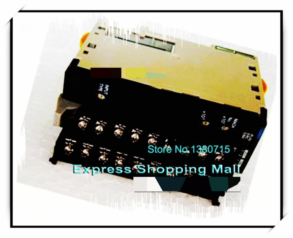 New Original CJ1W-TC103 PLC 2 Loops NPN output new original cj1w tc101 plc 4 loops npn output